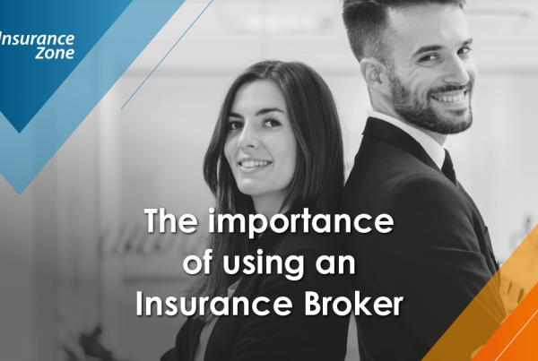 The importance of using an insurance broker